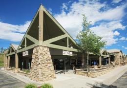 Full House Restaurant Entrance