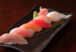 Sushi & Sashimi A La Carte