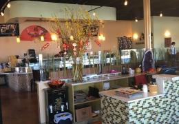 Full House Asian Bistro Restaurant