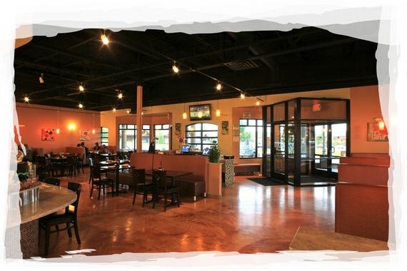 Full House Asian Bistro Park City, UT